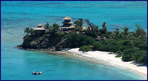 Caribbean Tales Part 1:BVI