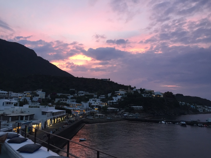 Sicily by Sea / Sailing the IsoleEolieo